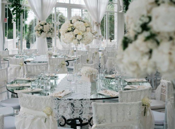 Allestimenti Matrimonio   Villa Althea Event Venue – Puntata 7