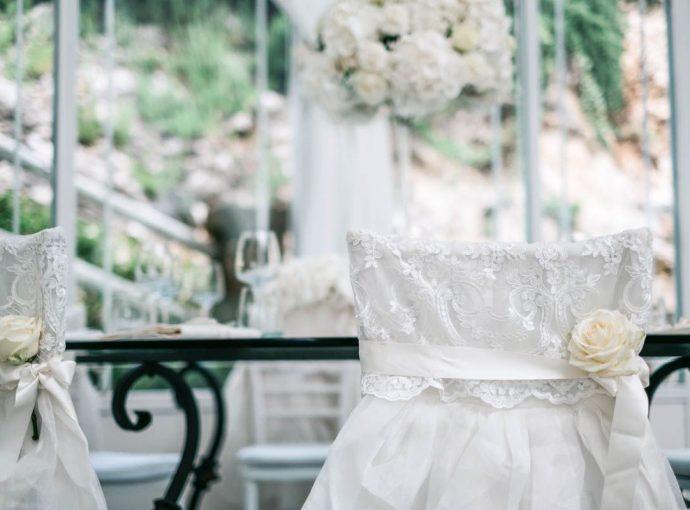 Allestire un matrimonio | Villa Althea Event Venue – Puntata 18