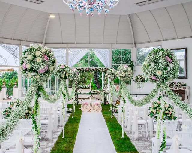 Sposarsi in giardino: Rito in Villa   Villa Althea Event Venue – Puntata 2