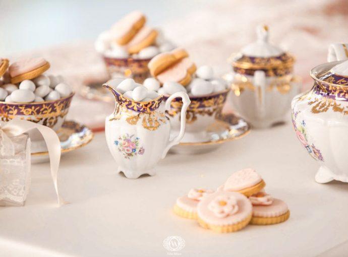 Sweet Table per il matrimonio   Villa Althea Event Venue – Puntata 6