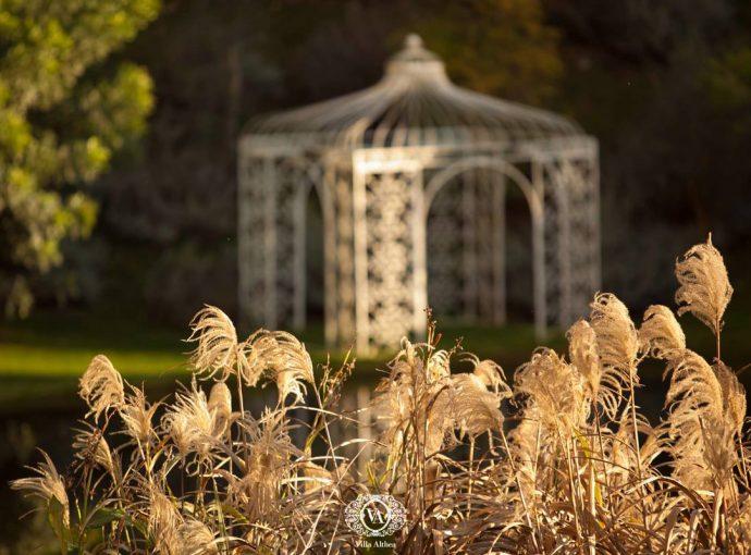Una location incantevole immersa nella natura   Villa Althea Event Venue – Puntata 1