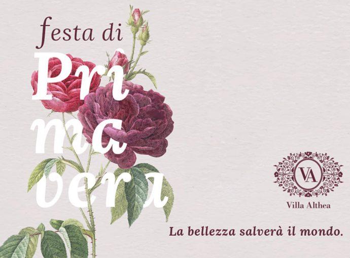 Festa di Primavera 2019: un'esclusiva opportunità per i futuri sposi
