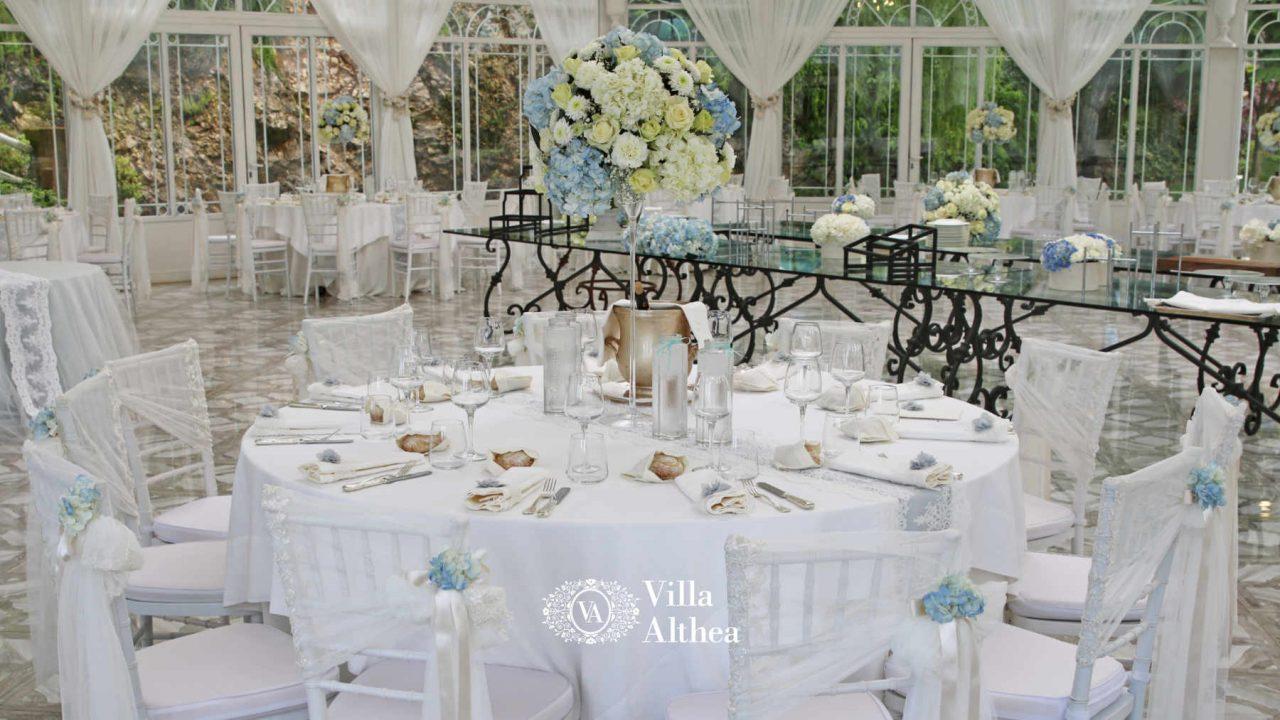 Ben noto Festa di Comunione: come organizzarla | Villa Althea PD49